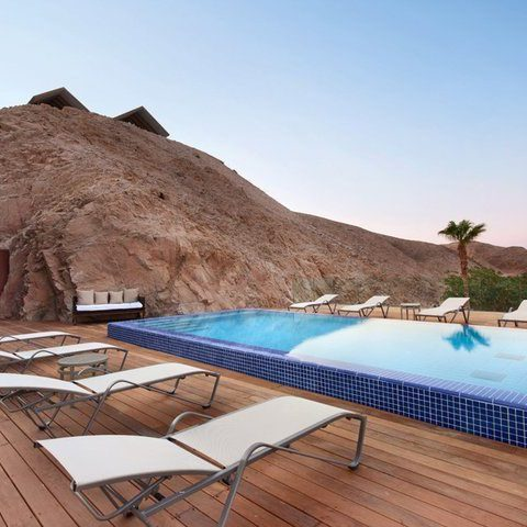 Hotel Orchid – Eilat